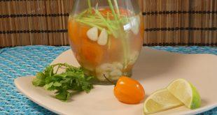 Pique de Limón
